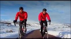 The Million Pound Bike Ride