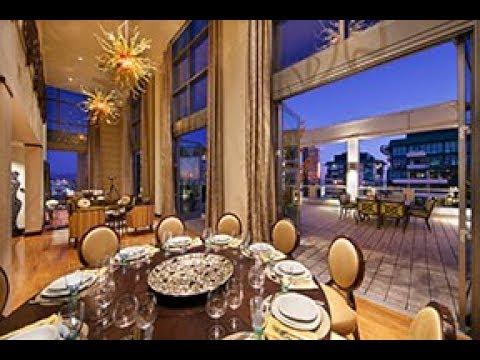 Renaissance Penthouse For Sale - 645 Front Street #2204
