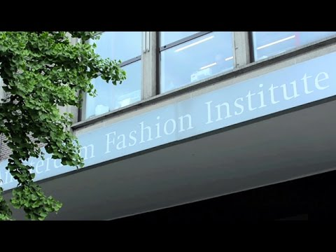 Studying Fashion: Welcome to AMFI - Amsterdam Fashion Institute