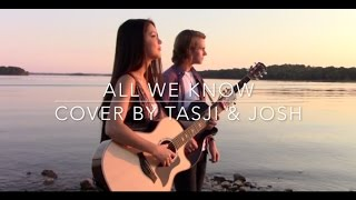 All We Know - The Chainsmokers ft. Phoebe Ryan (Acoustic Cov...