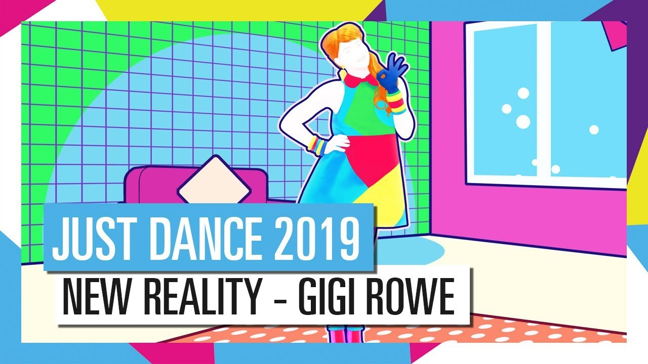 JUST DANCE 2019 [OFFICIAL] - YouTube