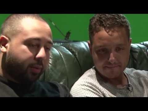 Salaheddine en Ajouad over moslims in de Nederlandse media!