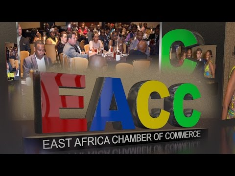 East Africa Chamber of Commerce Annual 2016 Conference Happening in Dallas