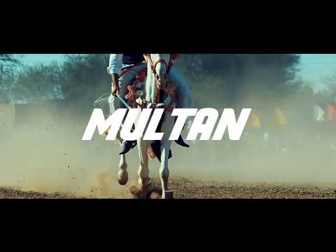 Multan Sultans Official Anthem