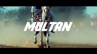multan sultans official song