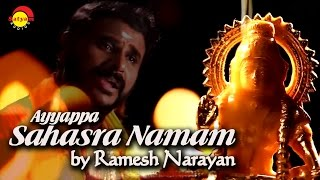 Gambar cover Ayyappa sahasra naamam -  Ayyappa sahasra naamam