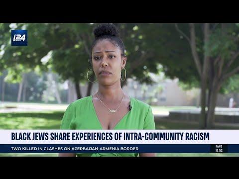 Black Jews Speak Out Against Intra-Community Racism