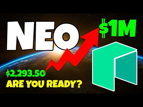 Could $2,293.50 of NEO Make You A MILLIONAIRE... Realistically???