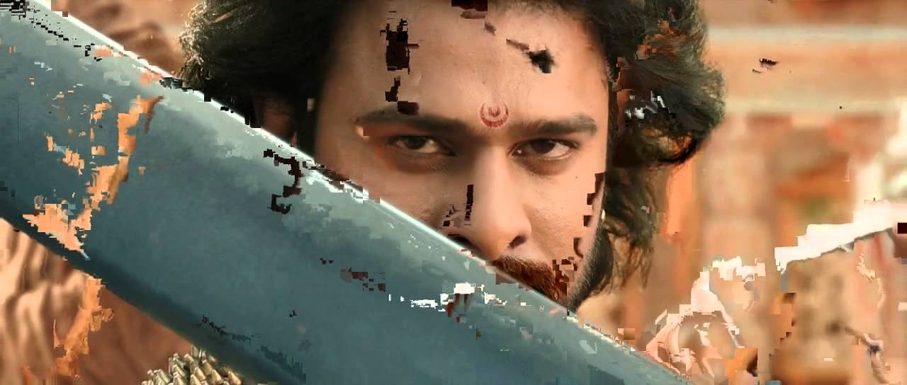 Download Bahubali 2015 720p part 12  HDRip   x264   AC3   DualAudio   D3Si MaNiaCs m