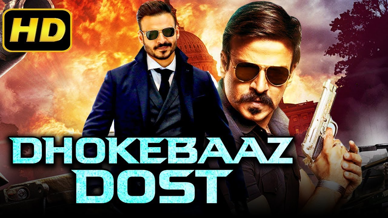 Dhokebaaz Dost (2019) Tamil Hindi Dubbed Full Movie | Ajith Kumar, Kajal Aggarwal