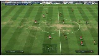 Manchester United Vs Hull City Fifa Online 3