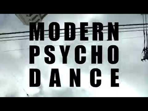 VELTPUNCH【Modern Psycho Dance】(Official Music Video)
