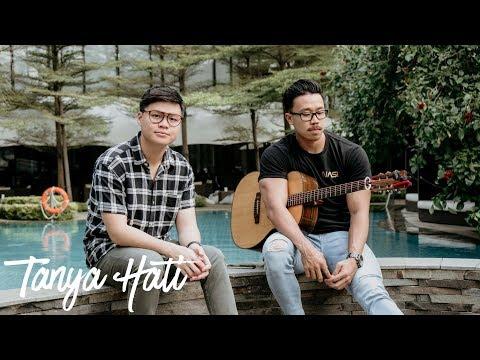 Pasto - Tanya Hati (Lirik & Cover Oleh Eclat)