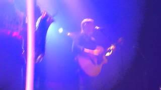 Cris Cab - Fables (Live @ Ancienne Belgique Brussels, Belgium)