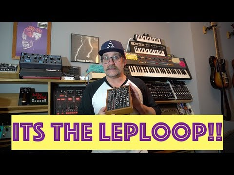 Its the LEPLOOP!!!! A Deep dive with -CALC-
