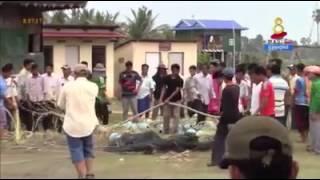 CTV8,News, Khmer News, ប្រជាពលរដ្ឋខ្មែរឥស្លាមផ្ទុះកំហឹងយ៉ាងខ្លាំងពេលដែលយួនថាខ្លួនជាអ្នកបង្ករហេតុ