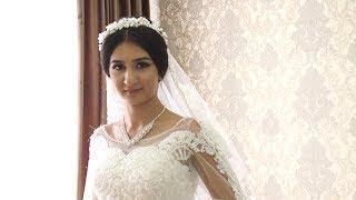 Мавлюд Фируза 1 свадьба Алматы