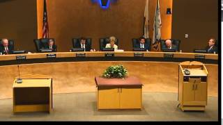 City of Rancho Mirage Council Meeting of September 23, 2014