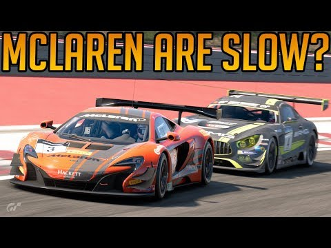 Gran Turismo Sport: Great Drive in a Slow Car thumbnail