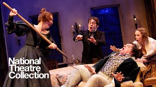 Official London Assurance Trailer | National Theatre Collection