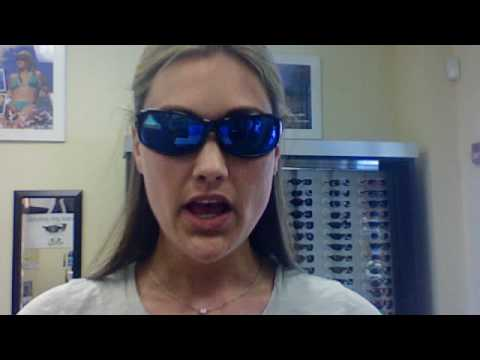 Boating Sunglasses Reviews - Bolle Recoil Sunglass Review