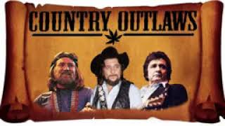 Top 25 Best Outlaw Country Songs 2019   Greatest Outlaw Country Music 2019