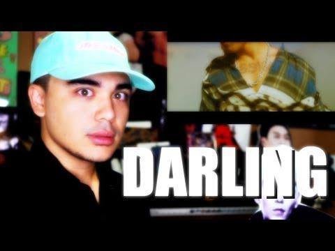 TAEYANG - DARLING MV Reaction