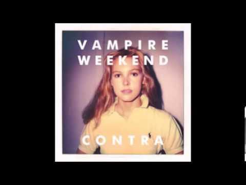 Vampire Weekend - California English