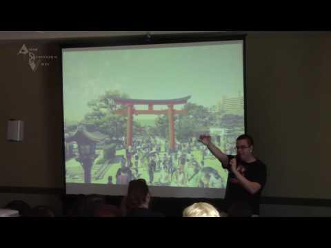 AMA 16 Folk Culture in Modern Japan