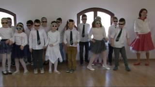 Református Általános Iskola Nőköszöntő műsora 40'