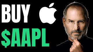 Why You NEED To Invest In Apple Stock   $AAPL Stock Analysis