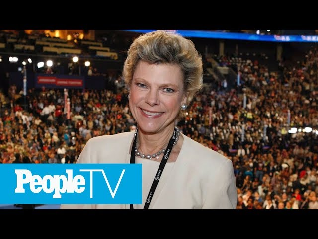 Cokie Roberts, Legendary Broadcast Journalist, Dies At 75 | PeopleTV