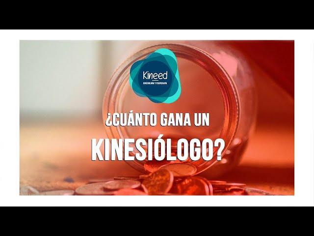 ⇨ ¿Cuánto gana un Kinesiólogo en Chile? 💰💰💰- 2019