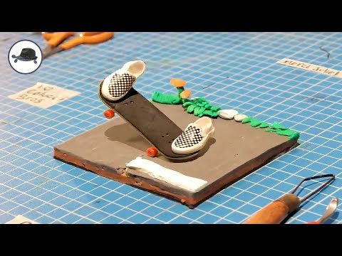 Is Patagraph The Best STOP MOTION Animator In The World?