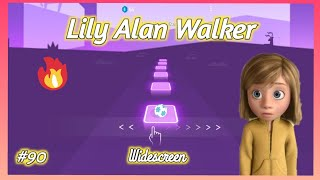Tiles Hop - Lily - Alan Walker, K-391 & Emelie Hollow. V Gamer