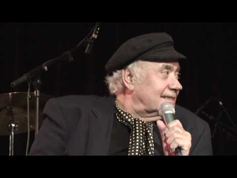 Victor Spinetti talks about the Beatles part 4