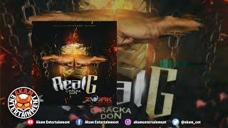 Cracka Don - Real G - April 2019