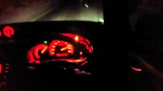 CL7 Hondata tuned Honda Accord EuroR