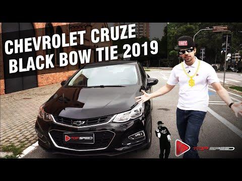 Chevrolet Cruze 1.4 Turbo Black Bow Tie , Vale A Pena O Valor Cobrado Pela Versão Diferenciada?