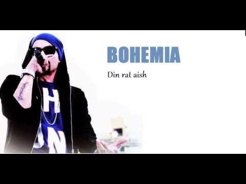 Bohemia -Din Rat Ash