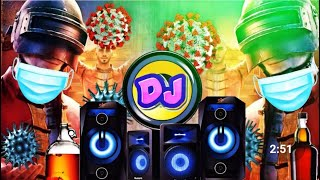 Corona Virus vs Jai Pubg DJ Remix   Hard Bass Competition DJ Soundcheck Song 2020   DJ RAJUL GWALIOR