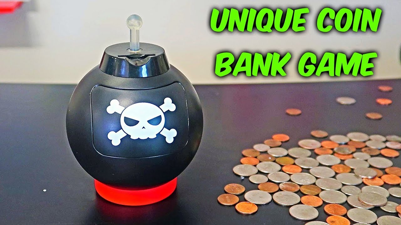 japanese-coin-bank-game