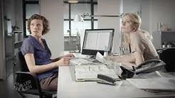 Nackte Kollegin | Knallerfrauen mit Martina Hill