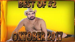 Best of GRONKH 🎬 OKTOBER 2017 #02