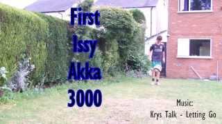 first issy akka 3000   freestyle