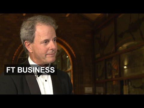 Innovative Lawyers Awards 2014: Jonathan Brayne