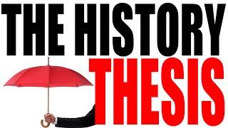 Order history essay