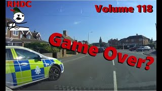Bad Drivers & Observations of Nottingham UK Vol 118
