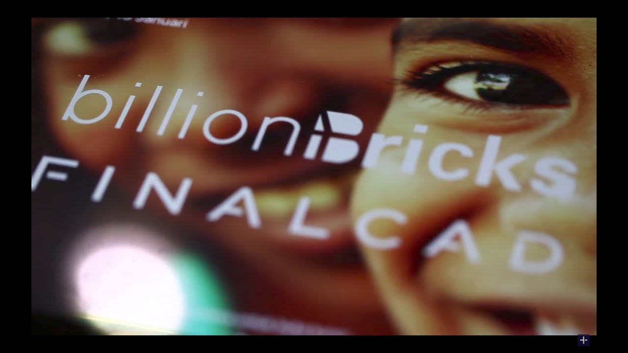 billionBricks and Finalcad Partner to End Homelessness in the World