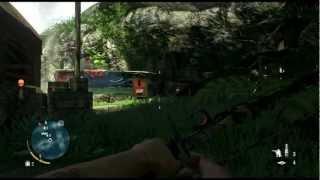 Far Cry 3 Xbox 360 Gameplay [HD][1080P]